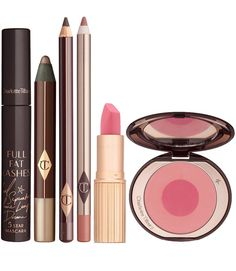 The First Date Look : Makeup Set | Charlotte Tilbury