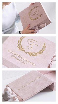 Blush pink Large memory box with gold lettering Time capsule Large Keepsake Box, Baby Keepsake, Keepsake Boxes, Wedding Boxes, Wedding Album, Baby Memories, Memories Box, Great Memories, Time Capsule
