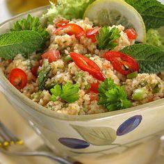 Cobb Salad, Quinoa, Food, Bulgur, Essen, Meals, Yemek, Eten