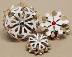 PageMaps: 12 days of ornaments: day 9