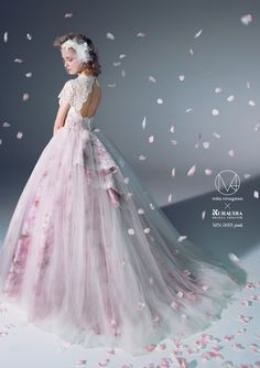 忘掉婚纱吧,我结婚要穿花裙子 !! 看完肯定想结婚了!美翻天啊!!!
