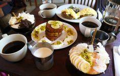 marenerdvik – Lakseretten alle har spurt etter Desserts, Food, Tailgate Desserts, Deserts, Essen, Postres, Meals, Dessert, Yemek