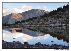 Mount Yale is one of nine fourteeners in the Collegiate Peaks, in the central part of the Sawatch Range near Buena Vista, Colorado. It is the 21st tallest peak in Colorado and the 5th highest in the Collegiate Peaks. Wikipedia