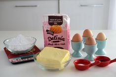 Biscuiti de casa spritati - Retete culinare by Teo's Kitchen Romanian Desserts, Biscuit, Eggs, Cooking, Hijab Outfit, Kitchen, Egg, Crackers, Hijab Tutorial