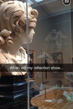 PLEASE LOOK AT ALL OF THESE.....29 Art History Snapchats That Will Give You Life