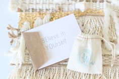 a Julia Elle card and a Be You necklace make a perfect holiday gift! #beyoujewelry #holidayshopping
