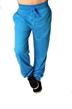 Damen Sport & Freizeit Jogginghose Sweatpants in vielen Farben: Amazon.de: Bekleidung