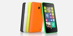 Windows Phone - Lumia 630