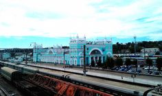 Just few hours away from Moscow - don't miss Smolensk when you travel to Russia! #Russia #travel #traveler #tour #city #explore #adventure