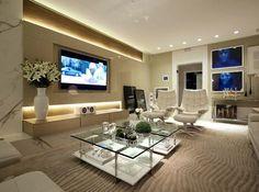 Confira tendências de decor apresentadas na Casa Cor RS 2015 | tempodadelicadeza