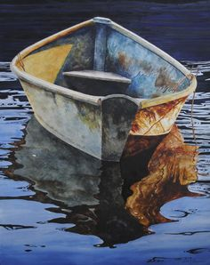 Harry Thompson Watercolor - Google Search
