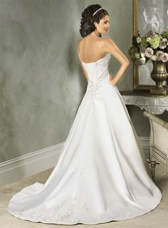 *wedding dress *maggie sottero