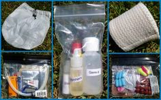 UPDATED: What's In My Ditty Bag? | Stick's Blog