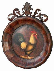 1000 Images About My Country Rooster Decor On Pinterest