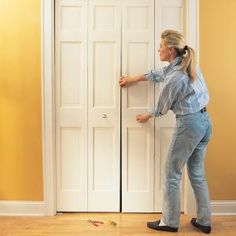 Home Care Tips On Pinterest Squeaky Door To Fix And