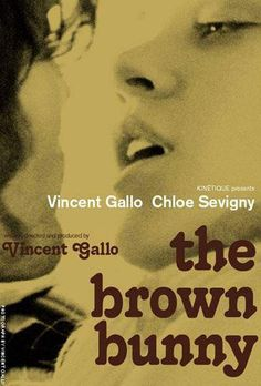 The Brown Bunny (2003) - IMDb