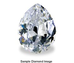 1.29 Carat Pear Cut Diamond  This K color, SI2 clarity, and Ideal make (cut) certified loose diamond comes with a report from the GIA.  Price: $2,755.00