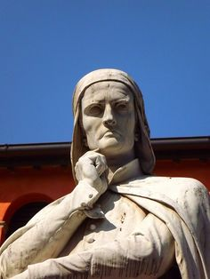 "Dante says: ""Im thinking... I'm thinking... I'm thinking..."""