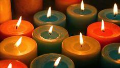 Independente da religião a vela é um instrumento importante para ajudar na materialização das preces. Quando se acende uma vela fazendo um pedido ou agrade