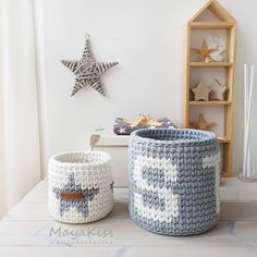 VK is the largest European social network with more than 100 million active users. Diy Crochet Basket, Crochet Basket Pattern, Knit Basket, Crochet Patterns, Crochet T Shirts, Crochet Socks, Knit Crochet, Chunky Yarn, T Shirt Yarn