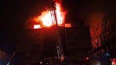 #haber, #haberler, #kocaeli,#patlama  İzmit ilçesinde, Kocaeli'nde bir evde doğalgaz sıkışması sonucu yaşanılan patlamada 1 kişi yaralandı.