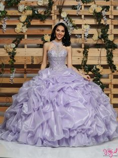Custom quinceanera dresses in bright colors! These quince dresses can be made in any color. Lots of vestidos de quinceanera to choose from. Sweet 16 Dresses, 15 Dresses, Formal Dresses, Wedding Dresses, Sparkly Dresses, Quinceanera Planning, Quinceanera Party, Quinceanera Decorations, Purple Quinceanera Dresses