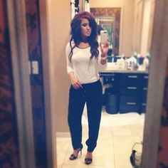 Chelsea Houska Shows Off Crazy Weight Loss — See the Pic! (PHOTO)
