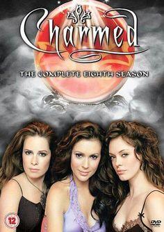 #Charmed - Season 8