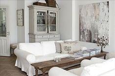 Vintage Home of NinaHartmann - lookslikewhite Blog - lookslikewhite