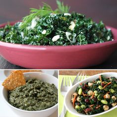 14 Recipes For Kale