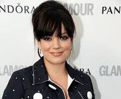 We think that Lily Allen has a fantastic sense of style! #StealTheStyle #LilyAllen #Fashion