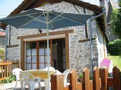 Gite rural dans le Cantal - Auvergne
