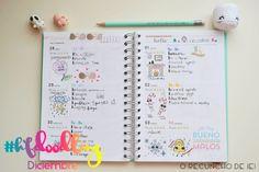 #planner #planneraddict #doodles #ordj #hfdoodling #retocreativo
