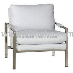 Milo Lounge Chair #Milos, #Baughman