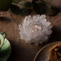 Petite Votive candle holder by Jon McCoy Designs on PRESERVE