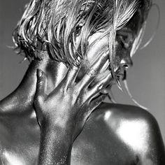 #ARgENTUM ~ #RULER ~ #blackandwhite #silver #Guido #Argentini