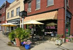 A La Lucie Lexington Ky Holds Great Memories As One Of My First Date Places