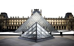 Think you know everything about the world's most-visited museum? These secrets of the Louvre may surprise you.