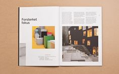 Project: Anthon B Nilsen 2011 - Heydays