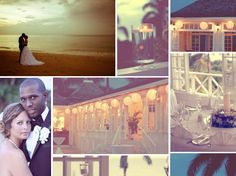 {jamaica} a real wedding in Jamaica