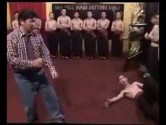 Wing Chun super - YouTube