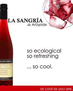"""#ConsejoArúspide: """"#LaSangríadeAruspide Gourmet: AUTÉNTICO SABOR MEDITERRÁNEO""""http://www.aruspide.com/tienda/vinos-tintos/36-sangr%C3%ADa-de-ar%C3%BAspide-gourmet… PRUÉBALA ;)"""