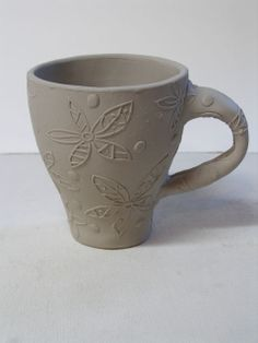 Slab Built Clay Projects | Hand Building Pottery with Slabs of Clay and Kid Art « Colorado Art ...