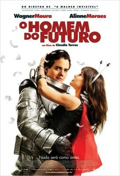 #Filme #brasileiro O homem do futuro