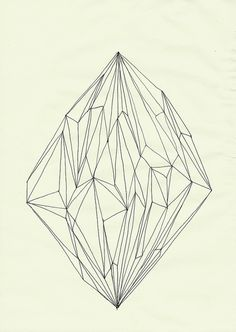 ImageFind images and videos about art, hipster and drawing on We Heart It - the app to get lost in what you love. Illustration Art Nouveau, Art Watercolor, Inspiration Art, Grafik Design, Art Design, Sacred Geometry, Geometric Shapes, Geometric Drawing, Line Art