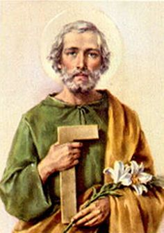 """Handmaid of St. Joseph.  The circumstances of Joseph's death are not known, but it is likely that he died before Jesus's ministry began, and it is implied that he was dead before the Crucifixion (John 19:26-27). Already a patron saint of Mexico, Canada and Belgium, in 1870, Joseph was declared patron of the universal church by Pope Pius IX, and in 1955 Pope Pius XII established May 1 as the """"Feast of St. Joseph the Worker"""""""