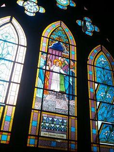 Igreja de nossa senhora aparecida no ipiranga