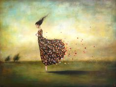 artist Duy Huynh