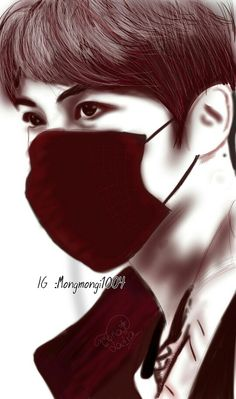 This is the original  version. Kim jaejoong fanart. Tvxq. Jyj ♥ cassie