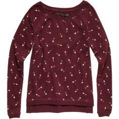 Vans Stormy Pullover Sweatshirt - Women\\\'s